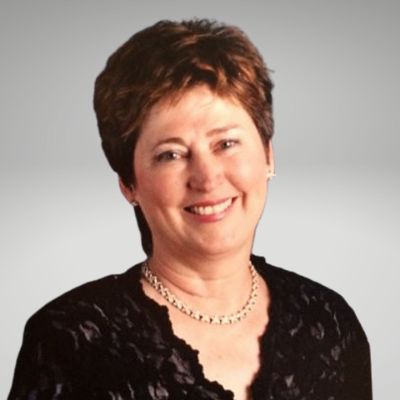 Judy Vindici, Director of The Pink Fund